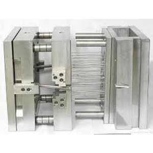 Plastic injection mould in ahmedabad